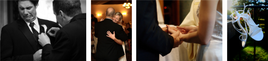 LOGO: Washington DC Wedding Photographer | Ben Rasmussen Photography